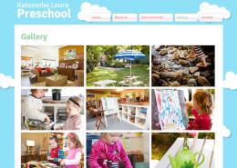 Katoomba Leura Preschool gallery page