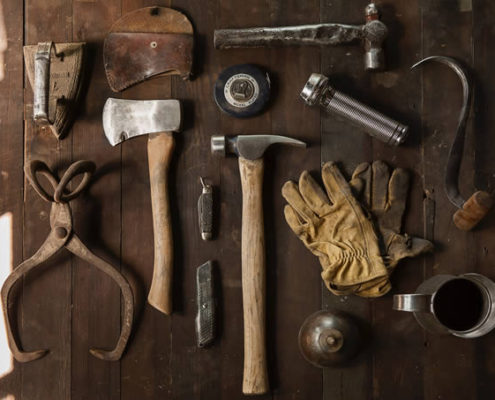 Tools of the seo trade