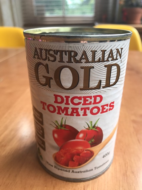 australian gold tomatoes can