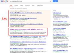 #1 on Google
