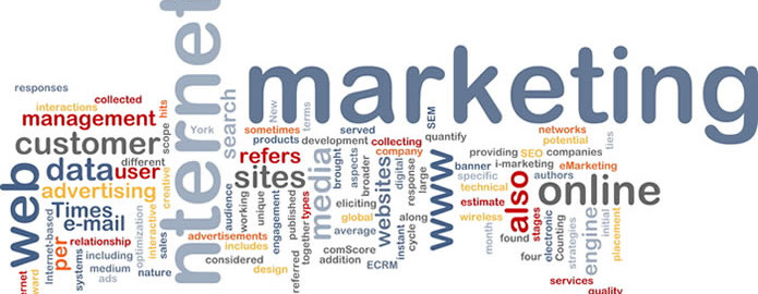 Online marketing resources
