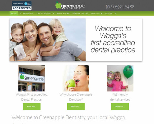 Green Apple Dentistry